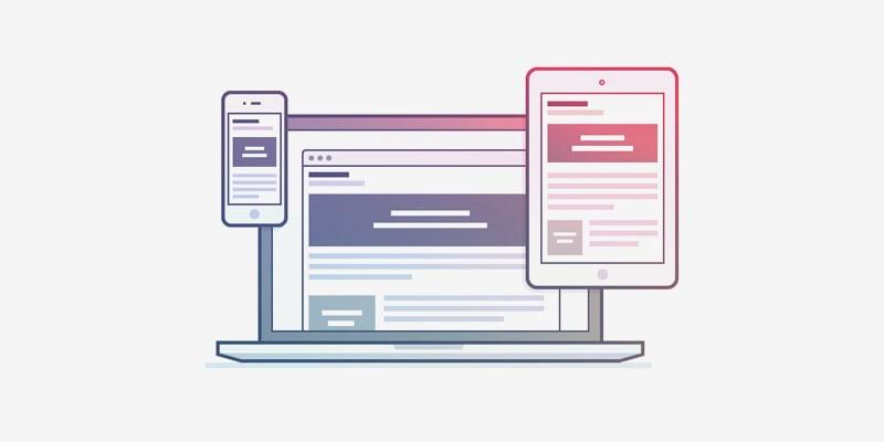 Les avantages d'un site internet