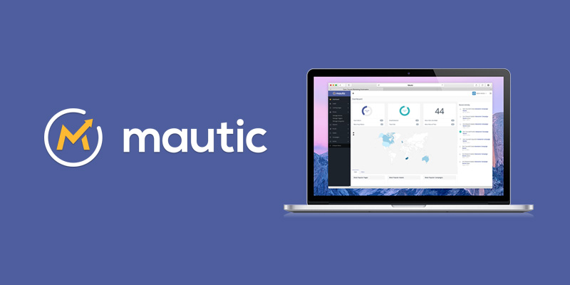 Mautic™ Specialist: installation and optimisation
