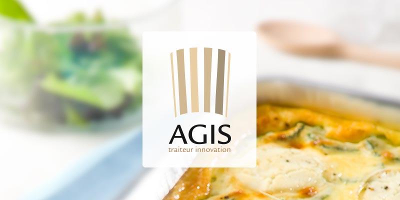 Agis - Ein Fallbeispiel