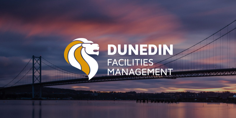 Dunedin Facilities Management - Estudio de caso