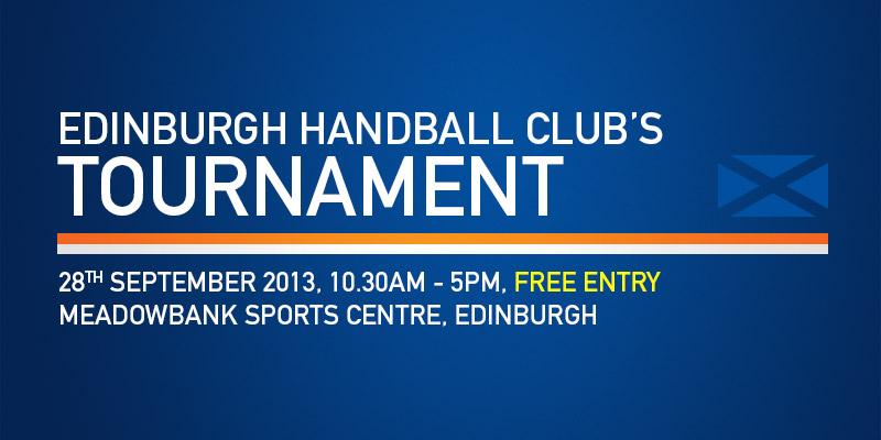 Torneo de Balonmano de Edimburgo