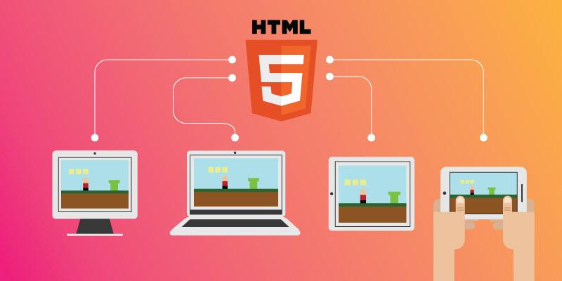 4 ventajas de los juegos en HTML5 para tu empresa