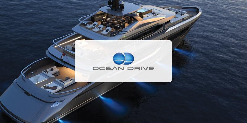 Ocean Drive - Estudio de caso
