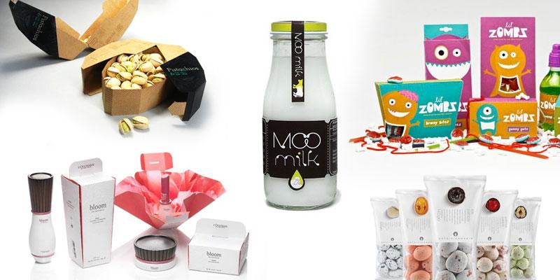 Création de packaging innovant - Démarquez-vous de vos concurrents!