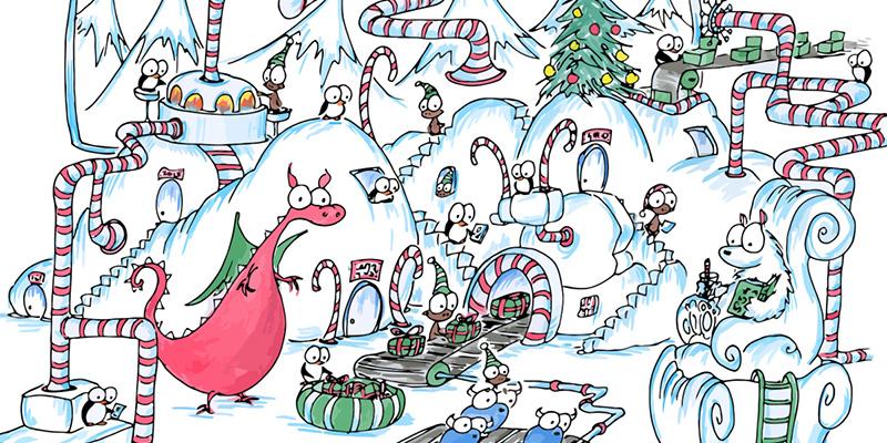 Cómo preparar tu negocio para la Navidad: consejos infalibles